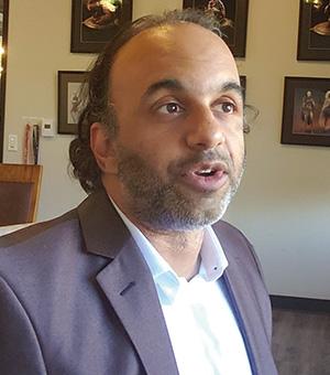 Jay Koottarappallil