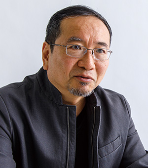 Matt 鈴木